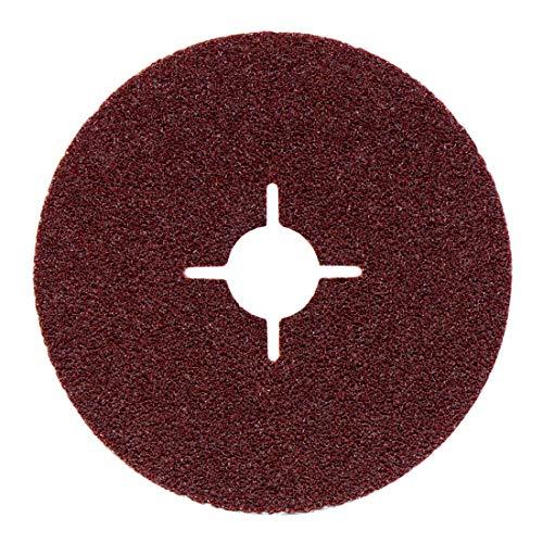 Metabo 624123000 Fiberscheibe 180 mm P 16, NK
