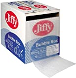 Jiffy Luftpolsterfolie in Spenderbox 300 mm x 50 m 1 Box