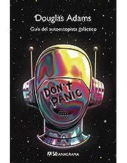 Guía del autoestopista galáctico: 39 (Compactos 50)