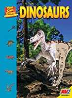 Dinosaurs (You Can Draw)