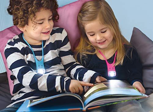 Lese Buddy – Leselicht für Kinder - 3
