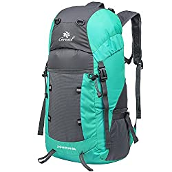 Top 10 Best Hiking Backpack 2018 5