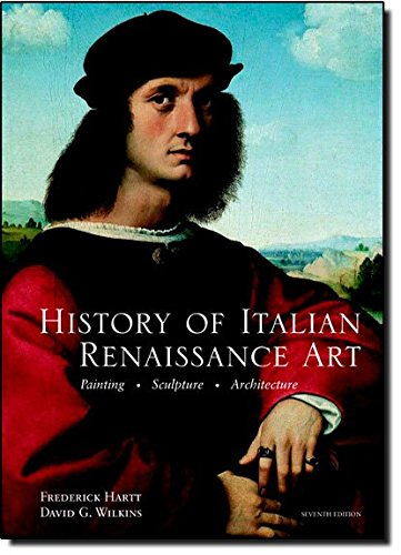 History of Italian Renaissance Art, 7th Edition