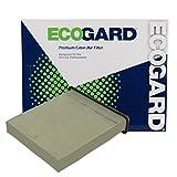 ECOGARD XC26089 プレミアムキャビンエアフィルター SUZUKI SX4 2007-2013 SX4 CROSSOVER 2012対応