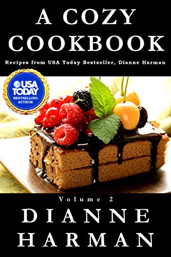 A Cozy Cookbook (Cozy Cookbooks 2) by [Dianne Harman]