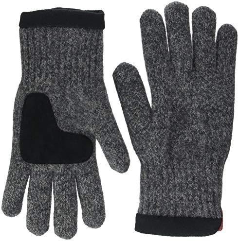 MILLET Herren Wool Glove Handschuhe, Black - Noir, XL