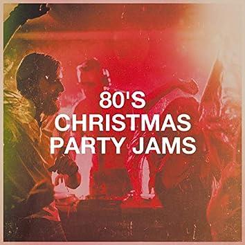80's Christmas Party Jams