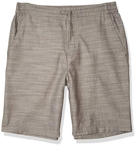Columbia Men's Summer Chill Shorts, 100% Organic Cotton