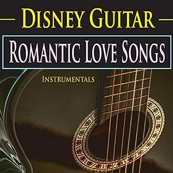Disney Guitar: Romantic Love Songs