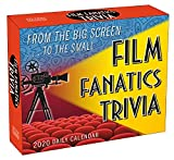 Film Fanatics Trivia 2020 Calendar: From the Big Screen to the Small