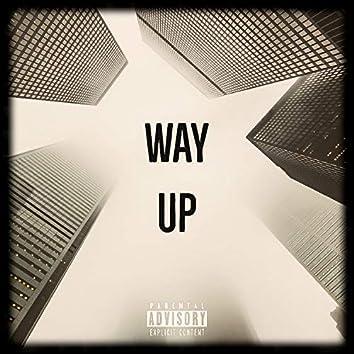 Way Up (feat. Tim Nihan)