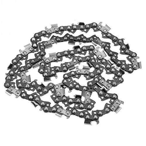 Cadena de sierra, eslabones de transmisión de cadena de repuesto para motosierra...