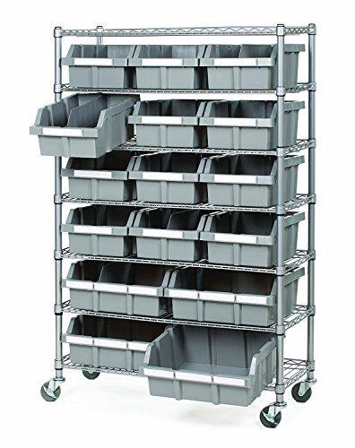 Tool Utility Shelves