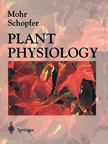 Plant Physiology
