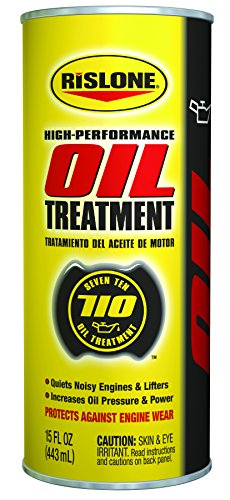 Rislone 4471 High Performance Oil Treatment - 15 oz.