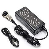 24V 1.5A 36W Electric Scooter E100 E200 E300 Battery Charger Standard 3-Prong Inline for Razor E100 E200 E300 E125 E150 E500 E175 PR200,MX350 E225S E325S,Pocket Mod, Sports Mod, and Dirt Quad
