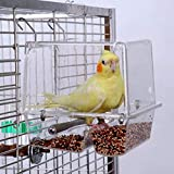No Mess Bird Feeders