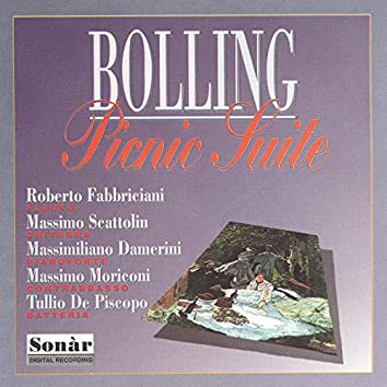 Bolling: Picnic Suite