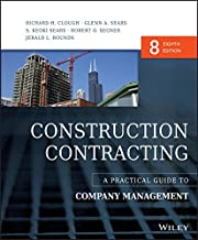 Construction Contracting: A Practical Guide to Company Management PDF