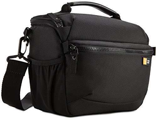 Bag FOR Camera CASE LOGIC BRYKER DSLR 3203658 (Black Color)