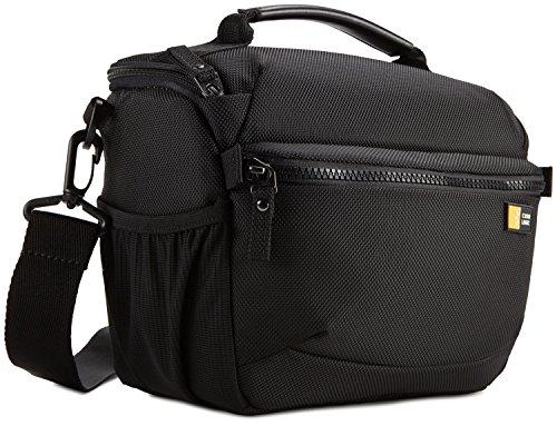 Bag FOR Camera CASE LOGIC BRYKER DSLR 3203658 (Black Color)