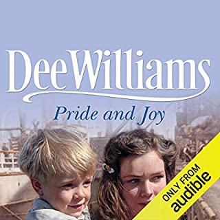 Pride and Joy                   By:                                                                                                                                 Dee Williams                               Narrated by:                                                                                                                                 Kim Hicks                      Length: 12 hrs and 15 mins     11 ratings     Overall 4.5