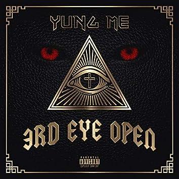 3rd Eye Open