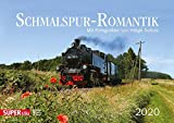 Schmalspur-Romantik 2020: Mit Fotografien von Helge Scholz - Helge Scholz