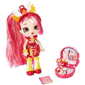Shopkins Lil' Secrets Shoppies Dolls - Donati | Shopkin.Toys - Image 1