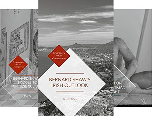 Bernard Shaw and His Contemporaries (16 Book Series)
