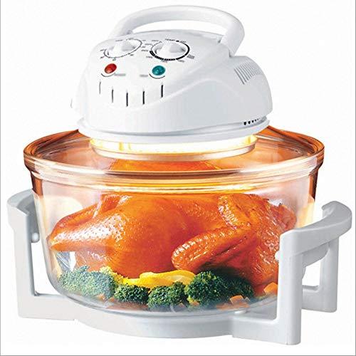 CQL Air Fryer Home Multifunctioneel zonder olie, rook, Light Air Fryer controle Eenvoudige temperatuur One Pot, multifunctioneel, automatische spanning, geschikt voor keuken