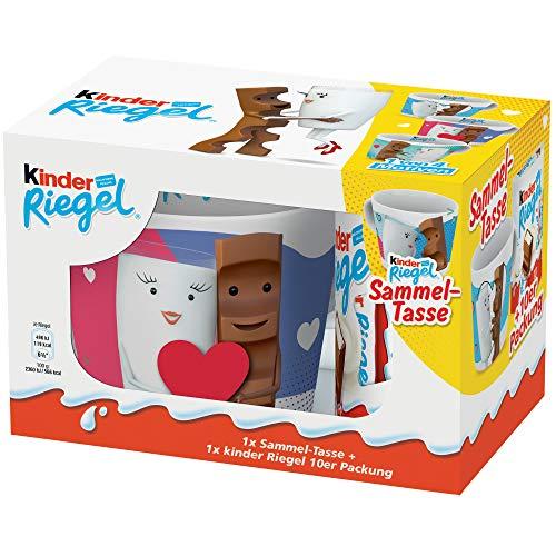 Ferrero Kinder Sammeltasse Motiv 2