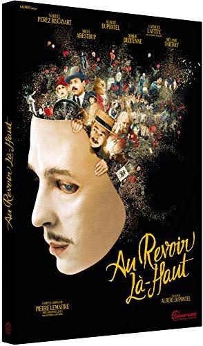 Au Revoir là-Haut (César 2018 réalisation et Meilleure Adaptation)