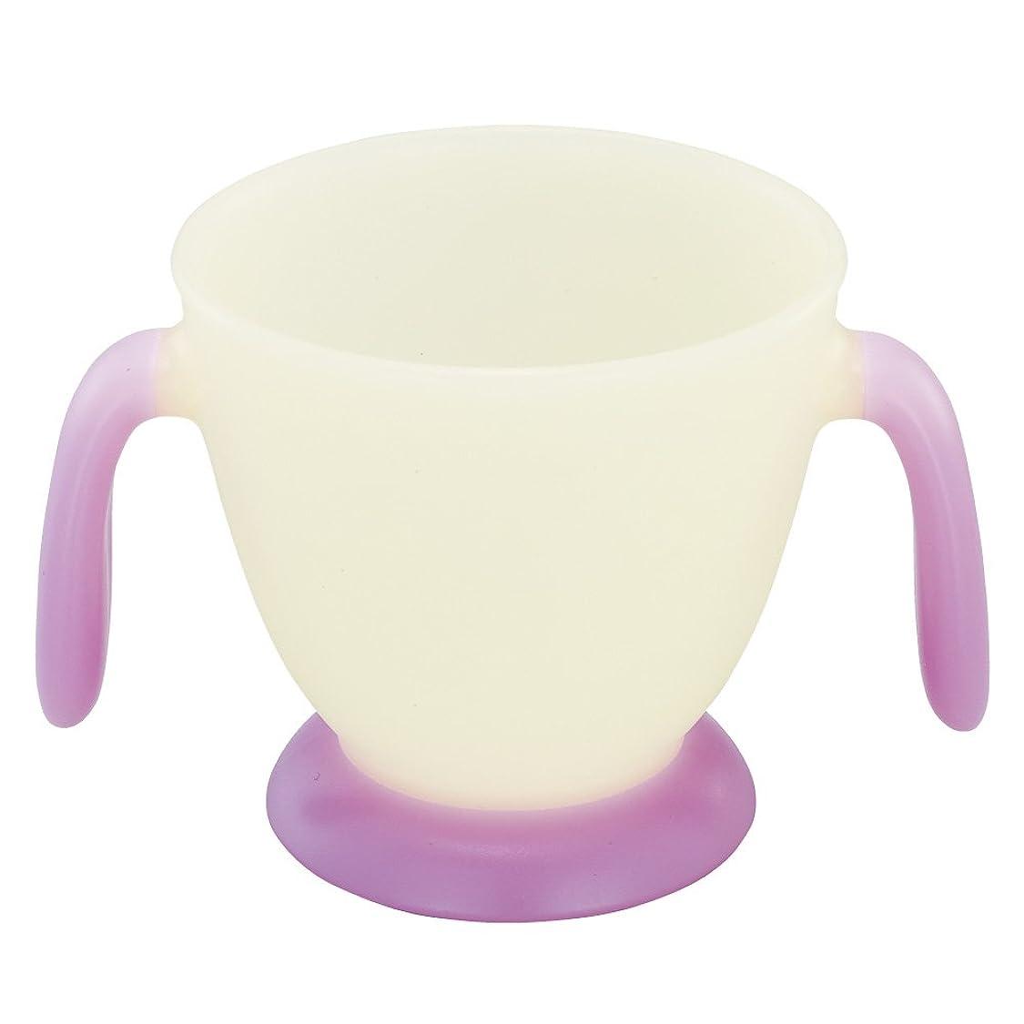倉庫幅応じるコンビ ベビーレーベル ミルクカップ