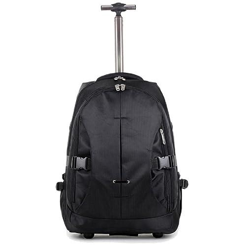 e08f07b37 DK Luggage Unisex Adult's Laptop Roller Case