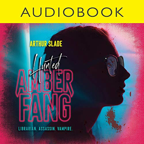 Amber Fang cover art