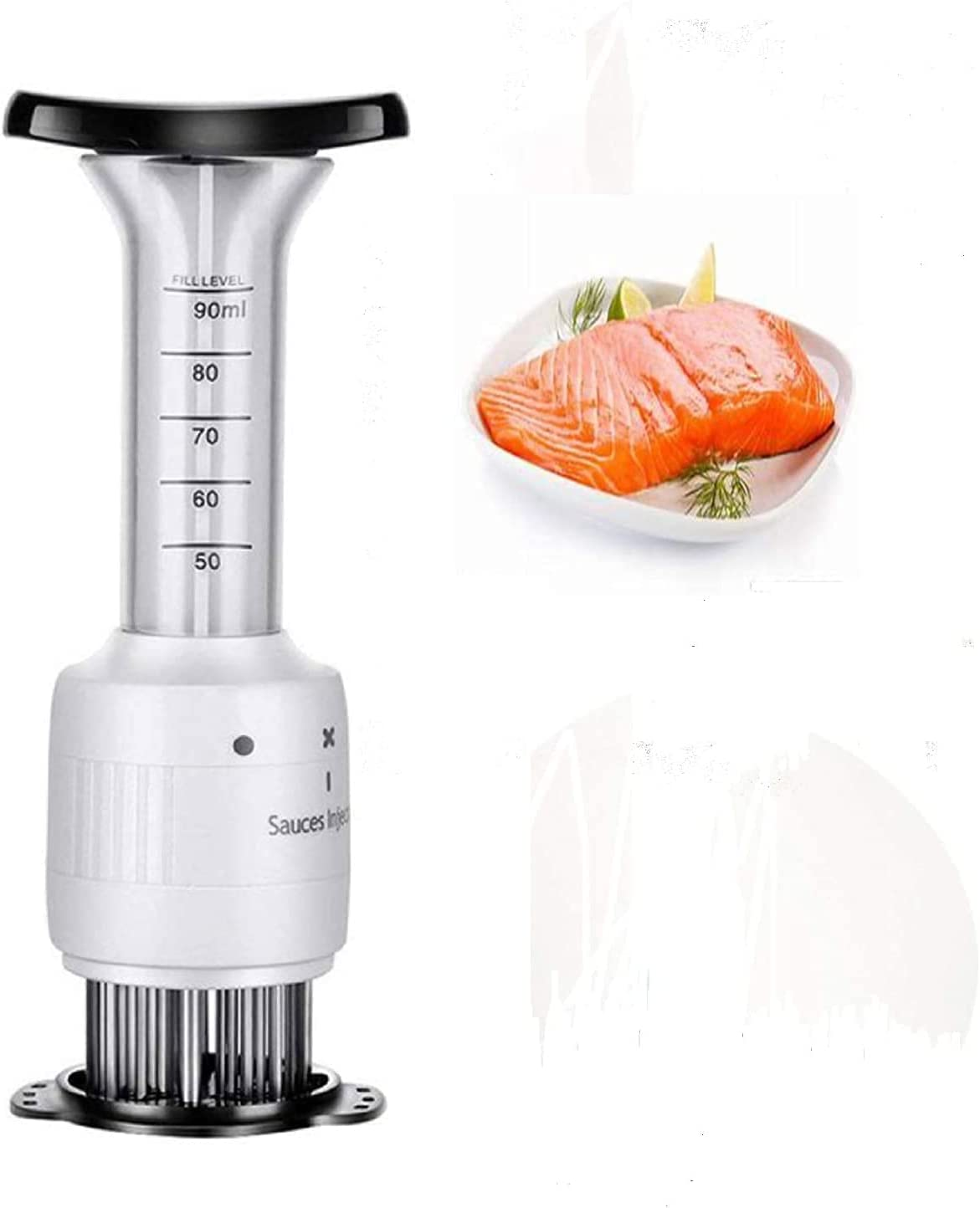 New multi-function Ranking TOP12 Pickled Steak Marinated New popularity beef Meat Tenderizer