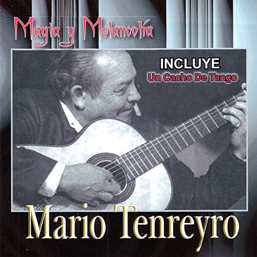 Mario Tenreyro