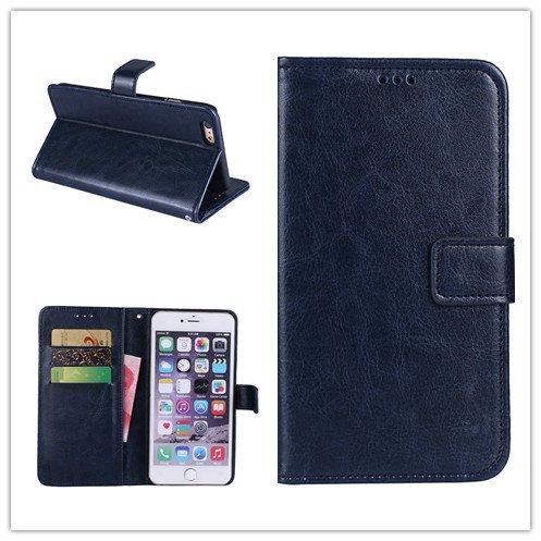 F&a® Flip Brieftasche Hülle für Vernee Mars Pro(Muster 6)