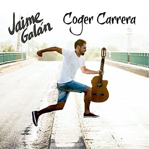 Jaime Galán