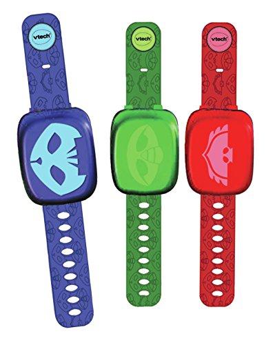 Vtech Interaktive Uhren, 76302, Mehrfarbig, Einheitsgröße