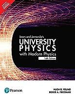 University Physics with Modern Physics [Paperback] [Jan 01, 2015] Young, Freedman