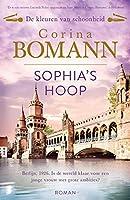 Sophia's hoop: Deel 1 De kleuren van schoonheid-trilogie