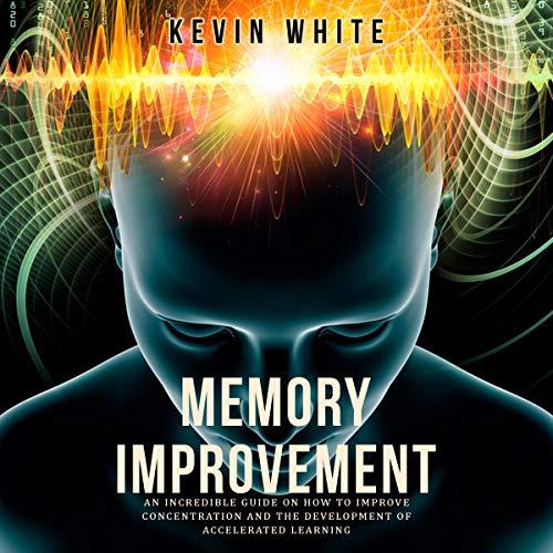 『Memory Improvement』のカバーアート