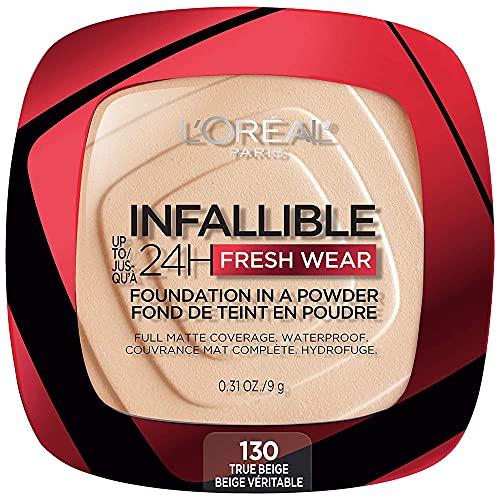 descuentos maquillaje fabricante L'Oréal Paris