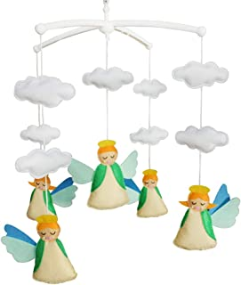 M0116 Creative Handwork Baby Crib Mobile Bed Bell Musical Mobile