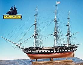 model shipways constitution