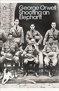 shooting an elephant pdf questions