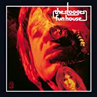 Fun House (2cd, Deluxe Edition) by The Stooges (2011-03-11)