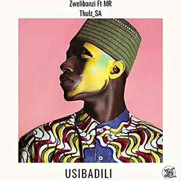 Usibadili (feat. Mr Thulz_sa)